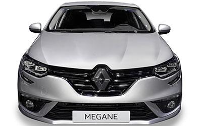 Renault Megane dCi Tech Road 81 kW (110 CV)