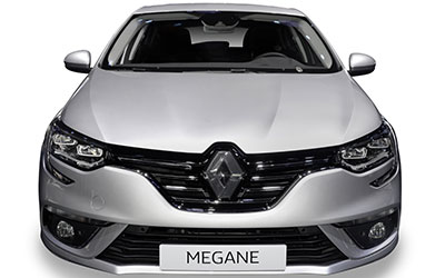 Renault Megane Business Tce GPF 85 kW (115 CV)