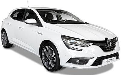 Renault Megane GT Line Blue dCi 85 kW (115 CV)