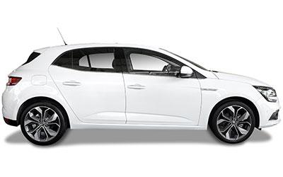 Renault Megane Zen Tce GPF 103 kW (140 CV)