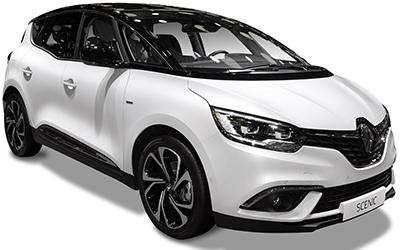 Renault Scenic Zen TCe GPF 103 kW (140 CV) EDC