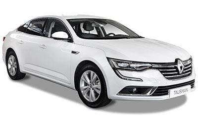 Renault Talisman Limited Energy dCi 81 kW (110 CV)