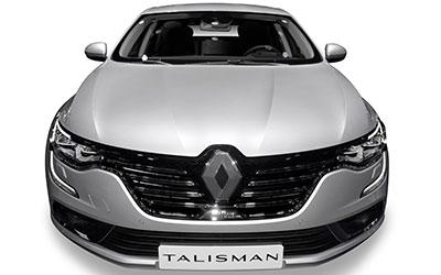 Renault Talisman Zen Blue dCi 110 kW (150 CV)