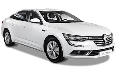 Renault Talisman Limited Blue dCi 110 kW (150 CV)