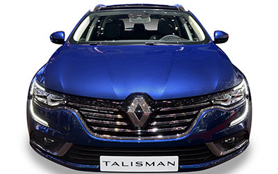 Renault Talisman Sport Tourer Zen Blue dCi 110 kW (150 CV)
