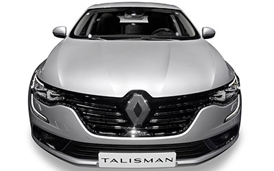 Renault Talisman Initiale Paris TCe GPF EDC 165 kW (225 CV)