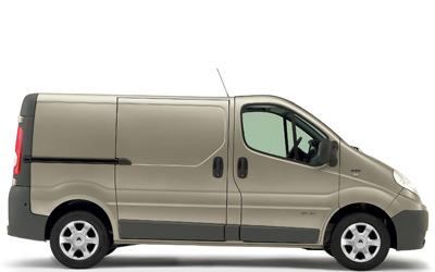 renault trafic dci 115 furgon 27 l1h1 84 kw 115 cv 2018 en badajoz motorflash