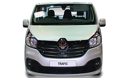 Renault Trafic Piso Cabina 29 L2 Energy dCi 92 kW (125 CV)