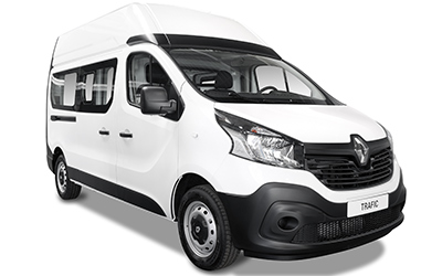 Renault Trafic Limited SL Energy dCi 88 kW (120 CV)