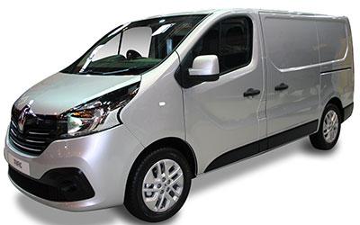 Renault Trafic Furgon 27 L1H1 Energy dCi 92 kW (125 CV)