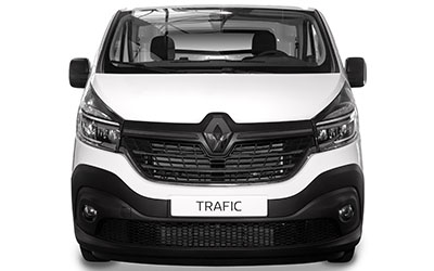 Renault Trafic SpaceClass Largo Energy Blue dCi 125 kW (170 CV)