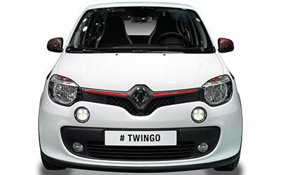 Renault Twingo Zen TCe 66 kW (90 CV) EDC