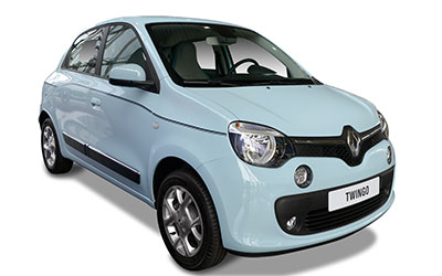 Renault Twingo Limited TCe 66kW (90CV)