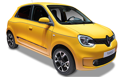 Renault Twingo Intens TCe 68 kW (93 CV)