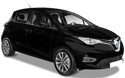 Renault Zoe Zen 100 kW R135 Bateria 50kWh 99 kW (135 CV)