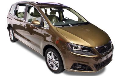 SEAT Alhambra 2.0 TDI Style Travel Editon 110 kW (150 CV)