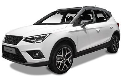 SEAT ARONA 1.6 TDI CR S&S REFERENCE PLUS 95