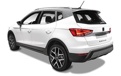 motorflashback configurar coche nuevo seat arona 1 0 tsi 85kw 115cv style ecomotive. Black Bedroom Furniture Sets. Home Design Ideas