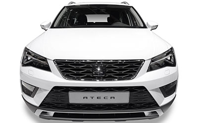 SEAT Ateca 1.6 TDI S&S Ecomotive Style 85 kW (115 CV)