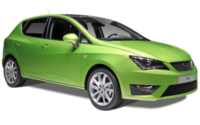 SEAT Ibiza 1.6 TDI Style ITech 30 Aniversario 66 kW (90 CV)