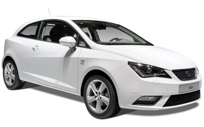 SEAT Ibiza SC 1.6 TDI Style 66kW (90CV)