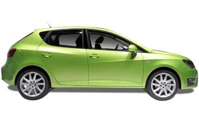 SEAT Ibiza 1.0 EcoTSI S&S Reference Plus 70 kW (95 CV)