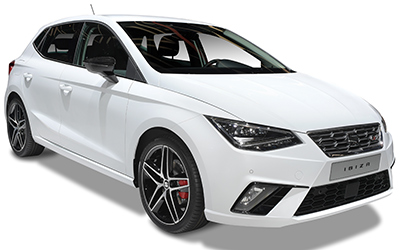 SEAT Ibiza 1.6 TDI de segunda mano