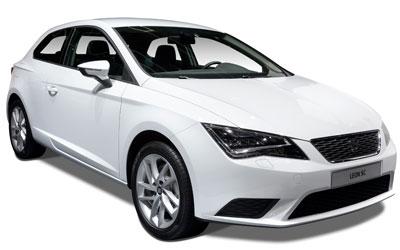 SEAT Leon 1.4 TSI S&S FR 92kW (125CV)