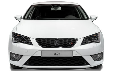 SEAT Leon 1.6 TDI St&Sp Reference Ecomotive 81kW (110CV)