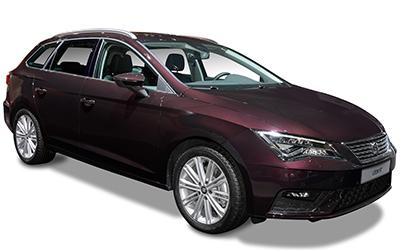 SEAT Leon ST 2.0 TDI de segunda mano