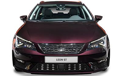 Foto 2 SEAT Leon ST 1.2 TSI Style Advanced 81 kW (110 CV)