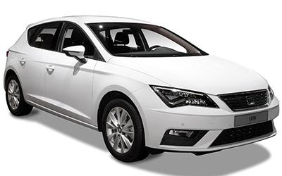 SEAT Leon 2.0 TDI CR S&S FR Plus DSG 110 kW (150 CV)