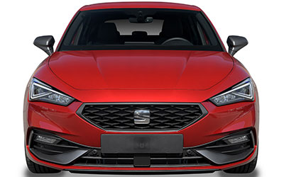 SEAT Leon 1.5 TSI Xcellence Edition Plus 96 kW (130 CV)