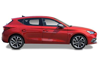 SEAT Leon 1.0 EcoTSI Reference Edition 85 kW (115 CV)