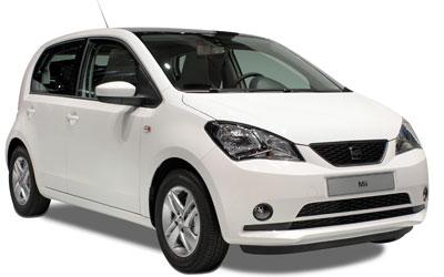 SEAT Mii 1.0 Sport 55kW (75CV)