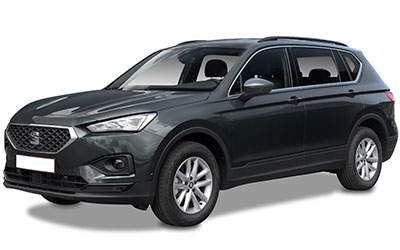 seat tarraco 2 0 tdi nuevo en valladolid ficha general. Black Bedroom Furniture Sets. Home Design Ideas