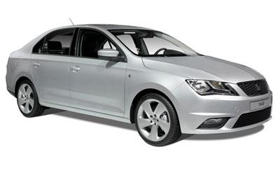 SEAT Toledo 1.6 TDI Style 85 kW (115 CV)