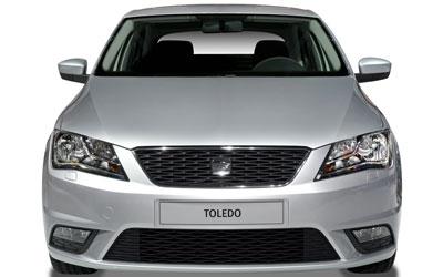 SEAT Toledo 1.0 TSI Style Edition 81 kW (110 CV)