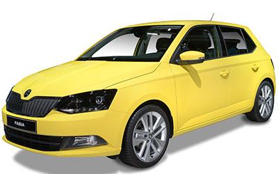 vehículo nuevo Skoda Fabia 1.0 TSI