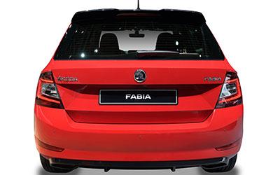 Skoda Fabia 1.0 TSI Like 70 kW (95 CV)