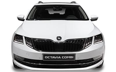 Imagen Skoda Octavia Combi RS