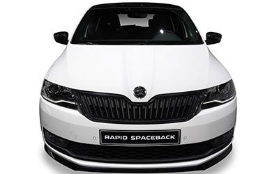 Skoda Spaceback 1.2 TSI Like 66 kW (90 CV)