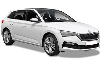 Skoda Scala 1.0 TSI Sport 85 kW (115 CV)
