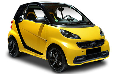 FOTO 1 de Smart ForTwo Coupe 52 Pulse 52 kW (71 CV)