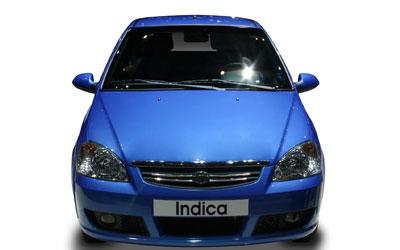Tata Indica 1.4 MPFi LX 63 kW (85 CV)