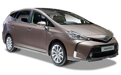 Imagen Toyota Prius+