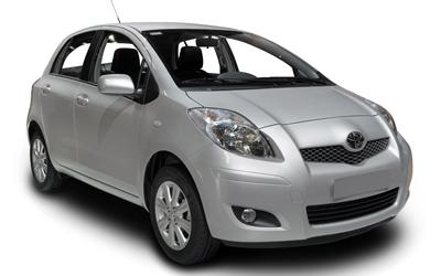Toyota Yaris 1.4 D4-D Live 66 kW (90 CV)