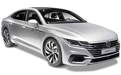Volkswagen Arteon 2.0 TSI R-Line 4Motion DSG 200 kW (272 CV)