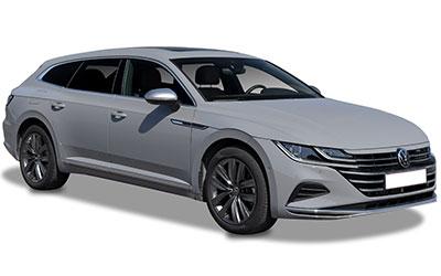 Volkswagen Nuevo Arteon Shooting Brake Elegance 1.5 TSI 110 kW (150 CV)