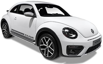 Volkswagen Beetle 2.0 TDI R-Line DSG BMT 110 kW (150 CV)